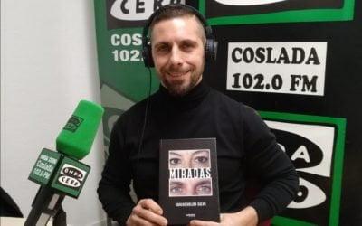 ENTREVISTA DE RADIO EN ONDA CERO COSLADA